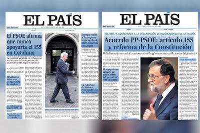 El PP vuelve a vacilar al PSOE y lo deja con el culo al aire