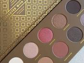 """Zoeva """"cocoa blend"""" review swatches"""