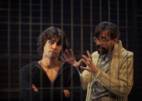 «Tebas Land» en El Pavón Teatro Kamikaze