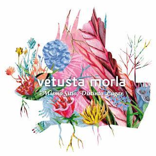 Vetusta Morla - Guerra Civil (Directo en Radio 3) (2017)