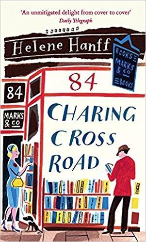 84, Charing Cross Road, de Helene Hanff