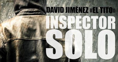 Presentación Inspector Solo. David Jiménez Tito