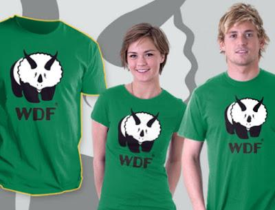 World Dinosaur Federation