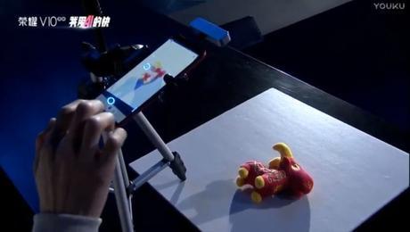 Huawei saca su propia versión de FaceID y Animojis, pero ¿importa?