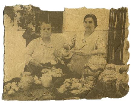 Historia del Restaurante Venta de Aires, el mas antiguo de Toledo