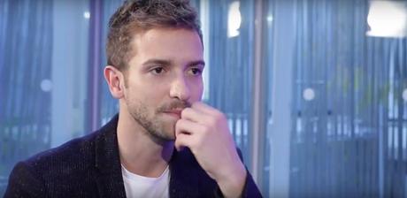 [VÍDEO] Entrevista a Pablo Alborán para RADAR de El Corte Inglés