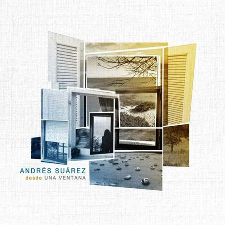 Nuevo disco de Andrés Suárez