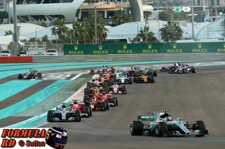 Pirelli espera que la F1 sea más competitiva en 2018 con las nuevas gomas