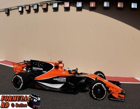 Honda cree que no estaba preparada para asociarse con el equipo McLaren