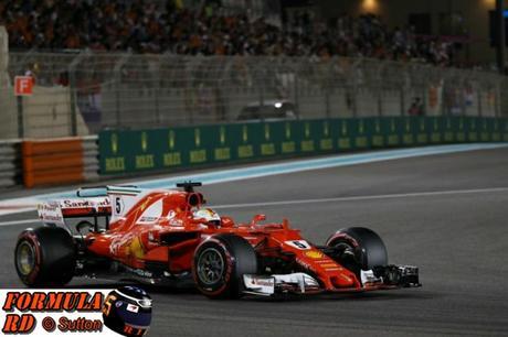 Ferrari parece que va a perder el apoyo del principal patrocinador, Santander