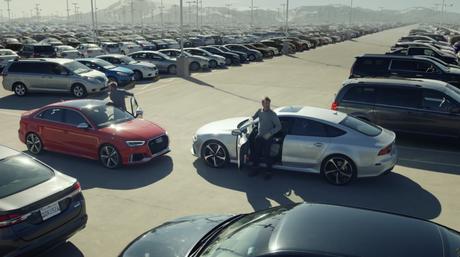 El anuncio de Audi que muestra el puto estrés de Navidad
