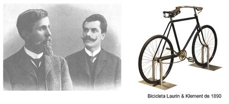 Historia de Skoda