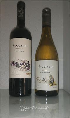 Zuccardi Serie A Malbec 2016