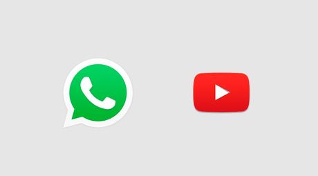 WhatsApp vuelve a copiar a Telegram y ahora puede reproducir vídeos de YouTube directamente en la app
