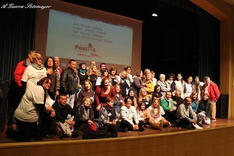 Mujeres Poetas Internacional convoca a 2do Encuentro Internacional en Toluca-México
