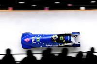 Equipo Brasileño Sochi 2004