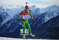 Biathlon  Sochi 2014