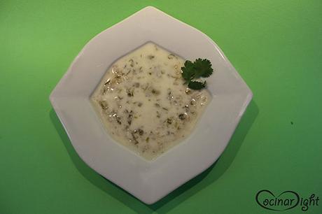 2644.- Ideas dulces y saladas para cocinar con yogur