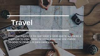 travel viajes ideas