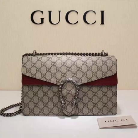 Las mejores copias de los bolsos Gucci
