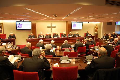 Conferencia Episcopal se adhiere a la oposición evangélica a la ley LGTBI