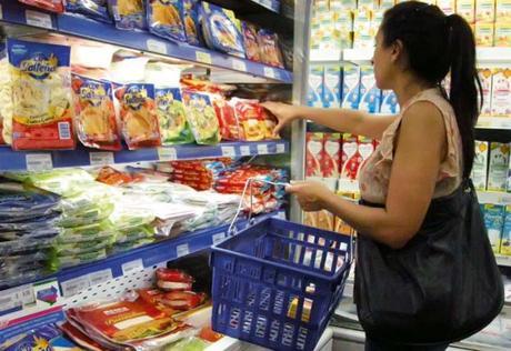 El negocio de vender comida a clientes preocupados por precio y salud