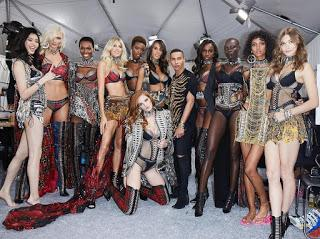 Balmain-Punk-Victoria´s Secret