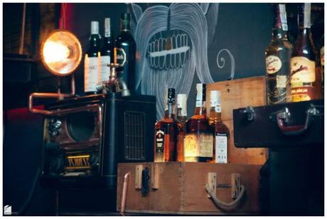 Un Pub en Romanía te hace viajar en el tiempo con su estilo Steampunk