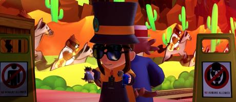 A Hat in Time llegará a PlayStation 4 y Xbox One este 6 de diciembre