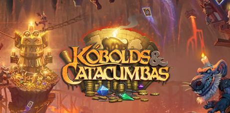 Kóbols & Catacumbas llega a Hearthstone el 8 de diciembre