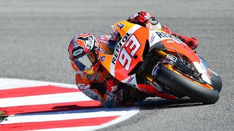 Marc Marquez MotoGP 2017 champion