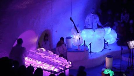 Un hombre estuvo aislado en el Ártico durante 20 años, mira lo que hizo en esta cueva