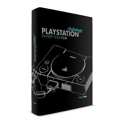 El libro antológico de PlayStation de Geeks-Line aterriza en librerías online