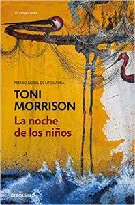 La noche de los niños- Toni Morrison