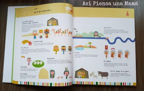 El gran libro de las actividades en familia