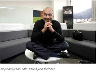 Entrevista en Semana a Alejandro Jadad: ¿Por qué debería pensar en la muerte?