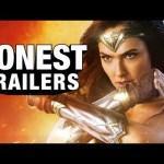 Un rato de risas con el Honest Trailer de WONDER WOMAN