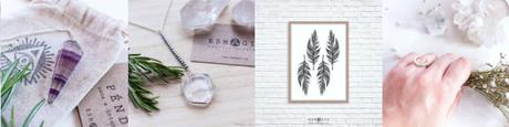 """Esther de Esmagic.es: """"Los cristales pueden ser valiosas herramientas energéticas"""""""