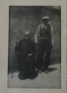 Nonagenarios en la Sierra Norte de Guadalajara