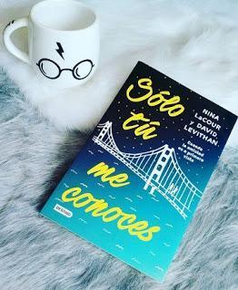 Top 5: Libros que quiero leer antes de que termine el año.