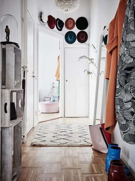 fundas nórdicas estilo nórdico estilo escandinavo dormitorio nórdico decoración estudio camas nórdicas cama con dos fundas