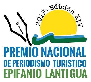 Edición 2017  del Premio de Periodismo Turístico Epifanio Lantigua