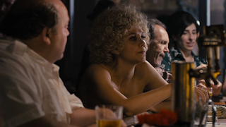 The deuce (Las crónicas de Times Square) (The deuce, George Pelecanos, David Simon & HBO, 2017. EEUU)