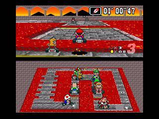 Super Mario Kart, El génesis de un spin-off que hace historia