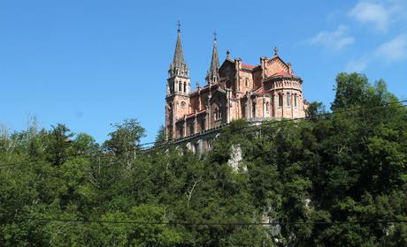 Basilica-Covadonga