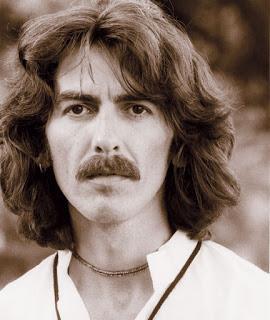 16 años sin George Harrison.