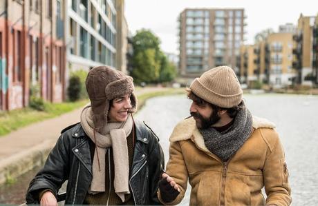 Tierra Firme: La interesante nueva película de Carlos Marques-Marcet