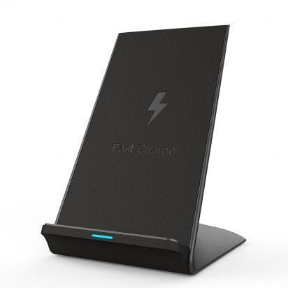 Vertical Wireless QC cargador rápido, no lo encontrarás más barato