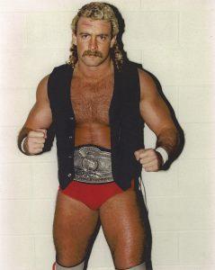 Wrestling History Bites – Magnum T.A.