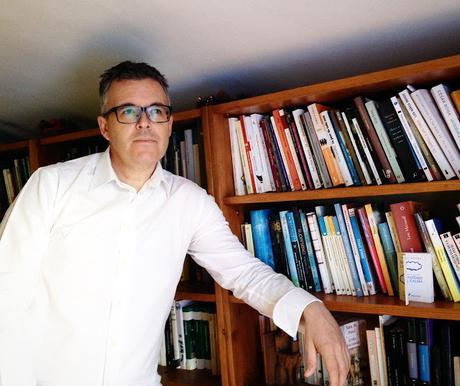 Entrevista a Javier García (159), co-autor de «La burbuja emprendedora»